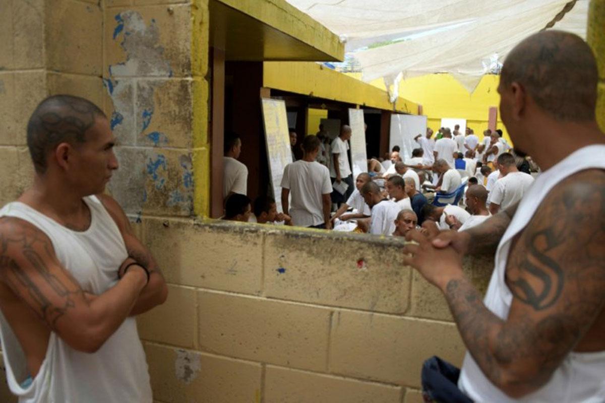 Acoso En Carceles Porno el salvador declara emergencia en cárceles tras 23 muertes