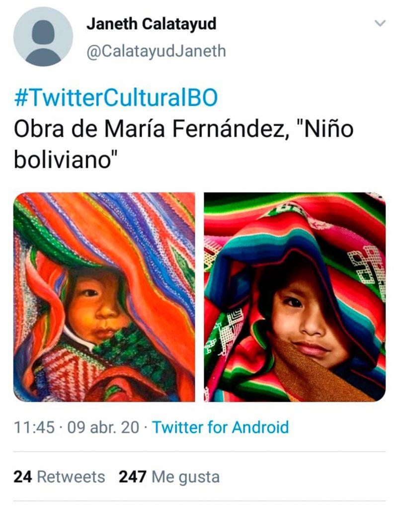 concurso virtual #TwitterCulturalBO