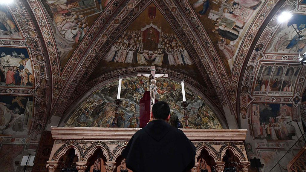 basilica_inferior_san_francisco_assis_italia_afp