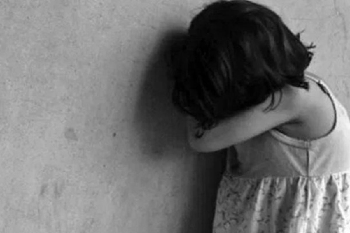 Amas De Casa Violadas una infante de 3 años fue violada en una comunidad potosina