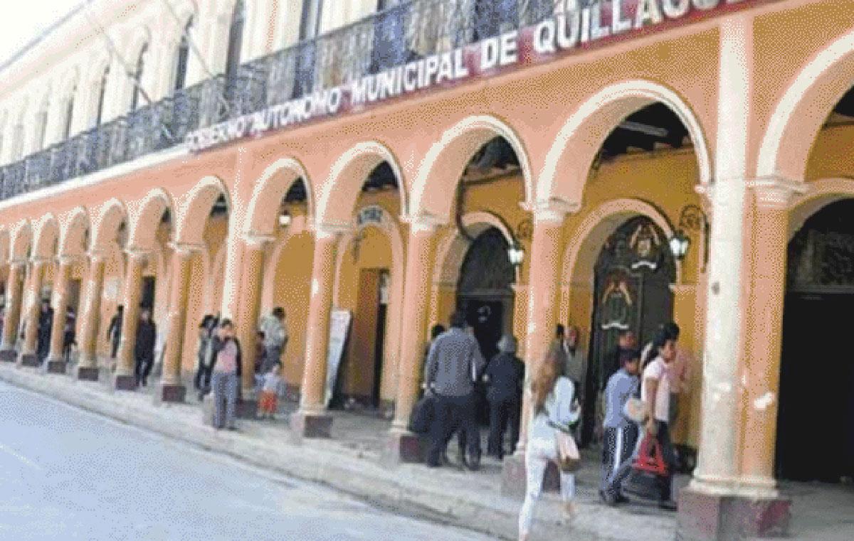 Quillacollo Reanudara El Lunes Pago De Impuestos Municipales Con Perdonazo La Razon Noticias De Bolivia Y El Mundo