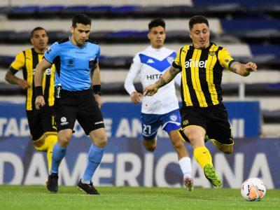 Vélez y Peñarol empataron 0-0 en ida de segunda fase de Copa Sudamericana -  La Razón | Noticias de Bolivia y el Mundo