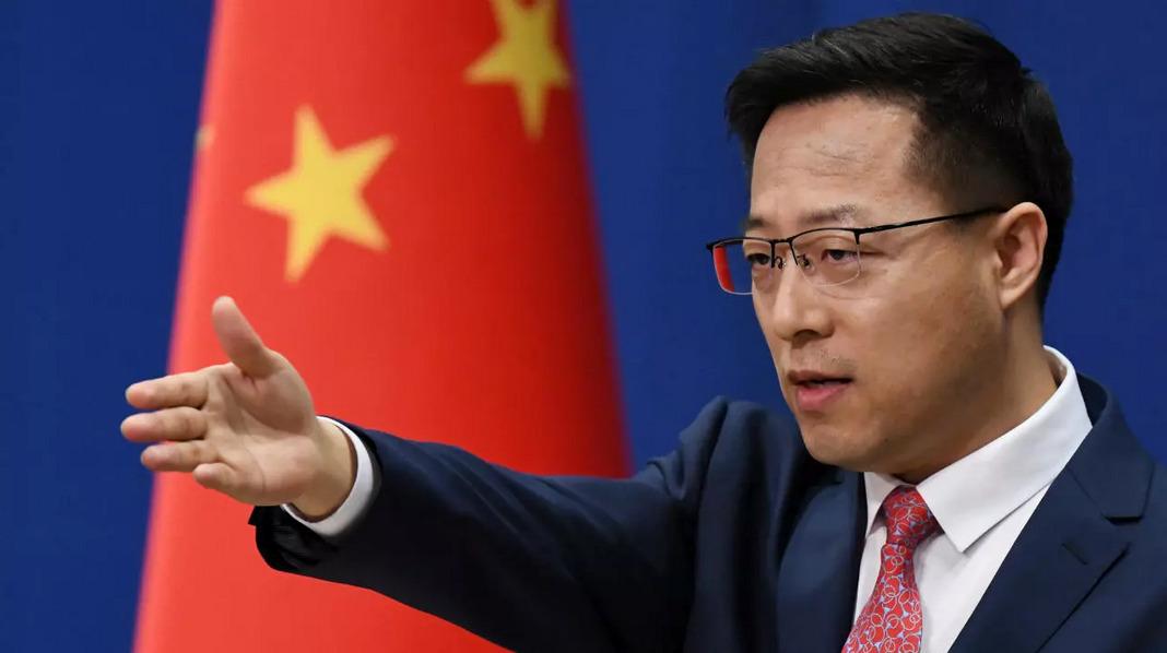 China rechaza ser responsable de ciberataque contra Microsoft y ataca a EEUU  - La Razón   Noticias de Bolivia y el Mundo