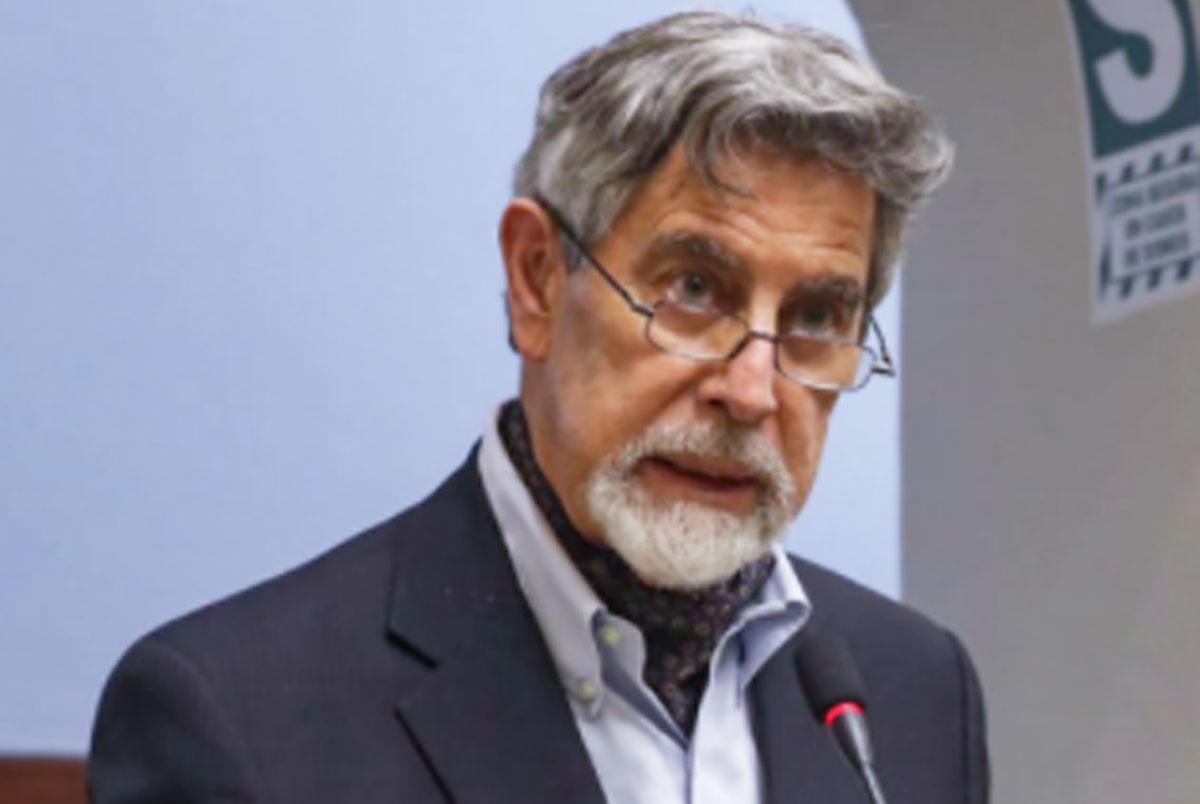 El parlamentario centrista Francisco Sagasti, elegido nuevo presidente de  Perú - La Razón | Noticias de Bolivia y el Mundo