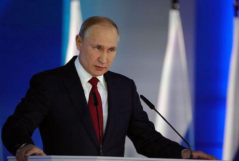 Putin apoya liberar las patentes de las vacunas anti COVID - La Razón    Noticias de Bolivia y el Mundo