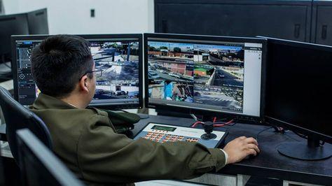 Cochabamba, la ciudad más vigilada de Bolivia; 95% de su territorio será monitoreado por 600 cámaras - La Razón | Noticias de Bolivia y el Mundo