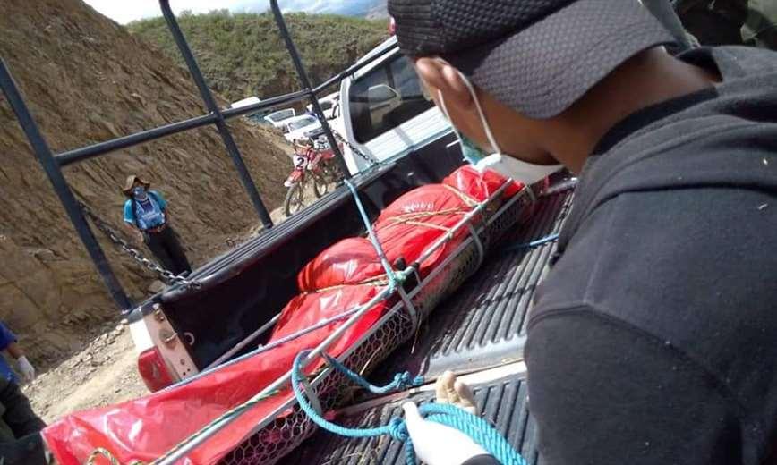 Vendedor de vehículos fue asesinado con 3 impactos de bala en la cabeza,  hay tres detenidos - La Razón   Noticias de Bolivia y el Mundo