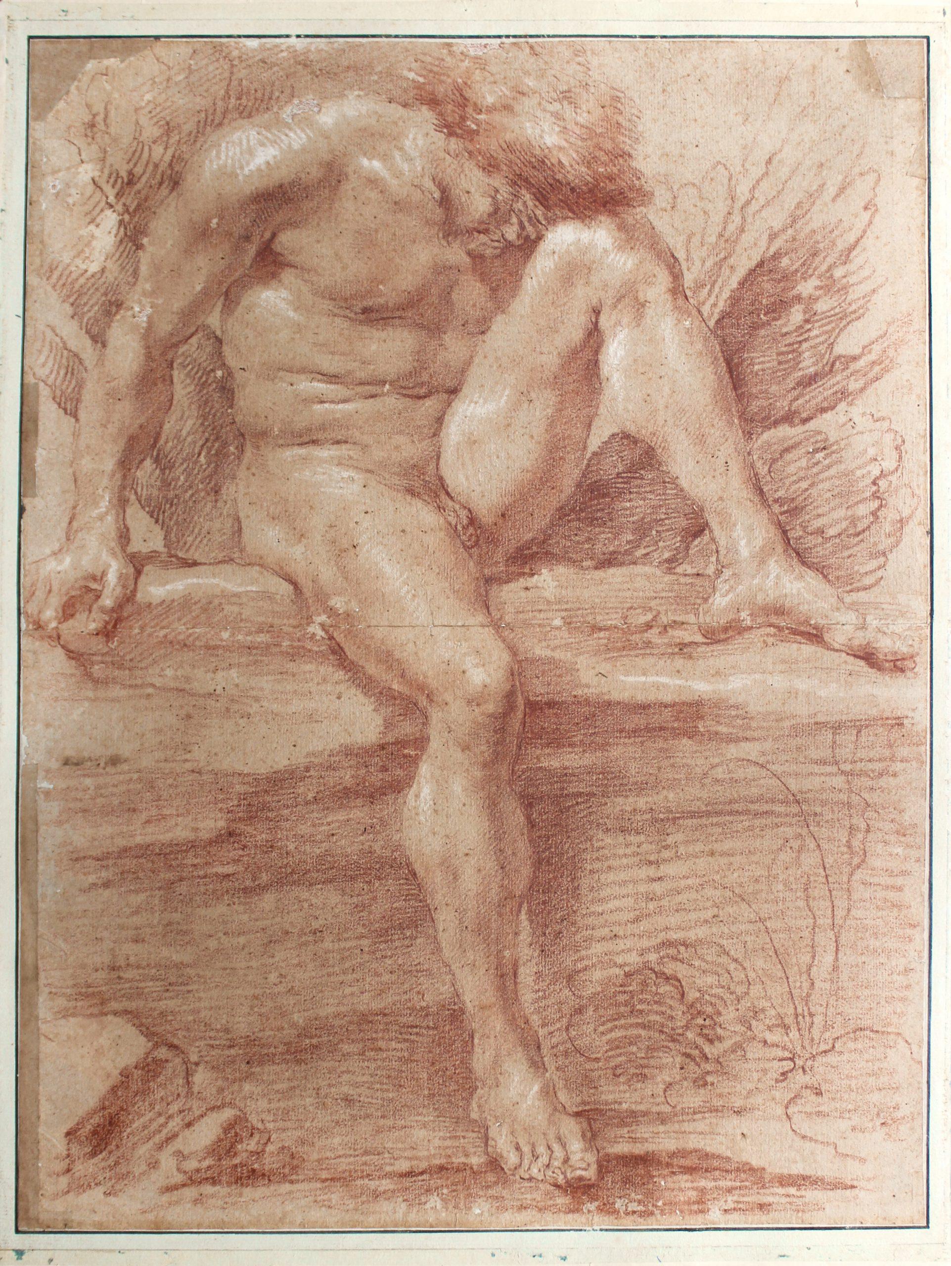 Un dibujo de Bernini vendido por un récord de $us 2,27 millones en una  subasta en Francia - La Razón | Noticias de Bolivia y el Mundo