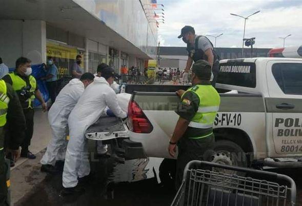 Asesinan a una mujer en supermercado de Santa Cruz y cifra de feminicidios  sube a 32 - La Razón | Noticias de Bolivia y el Mundo