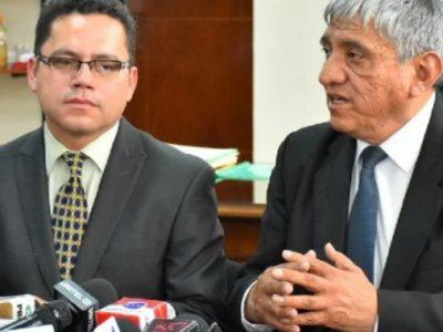 Tras denuncias, Arias dice que sobre Entel el que debe 'rendir cuentas' es  su exgerente Eddy Luis Franco - La Razón | Noticias de Bolivia y el Mundo