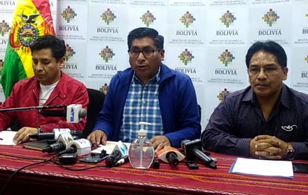 Gobierno dice que distribución de carne de res en el país está garantizada  - La Razón | Noticias de Bolivia y el Mundo