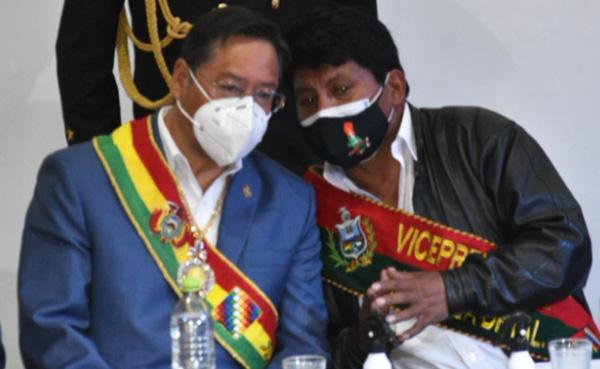 La inversión pública para La Paz asciende a Bs 4.509 millones - La Razón |  Noticias de Bolivia y el Mundo