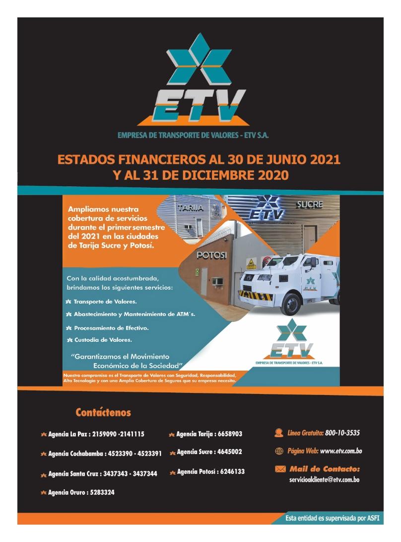 EEFF ETV