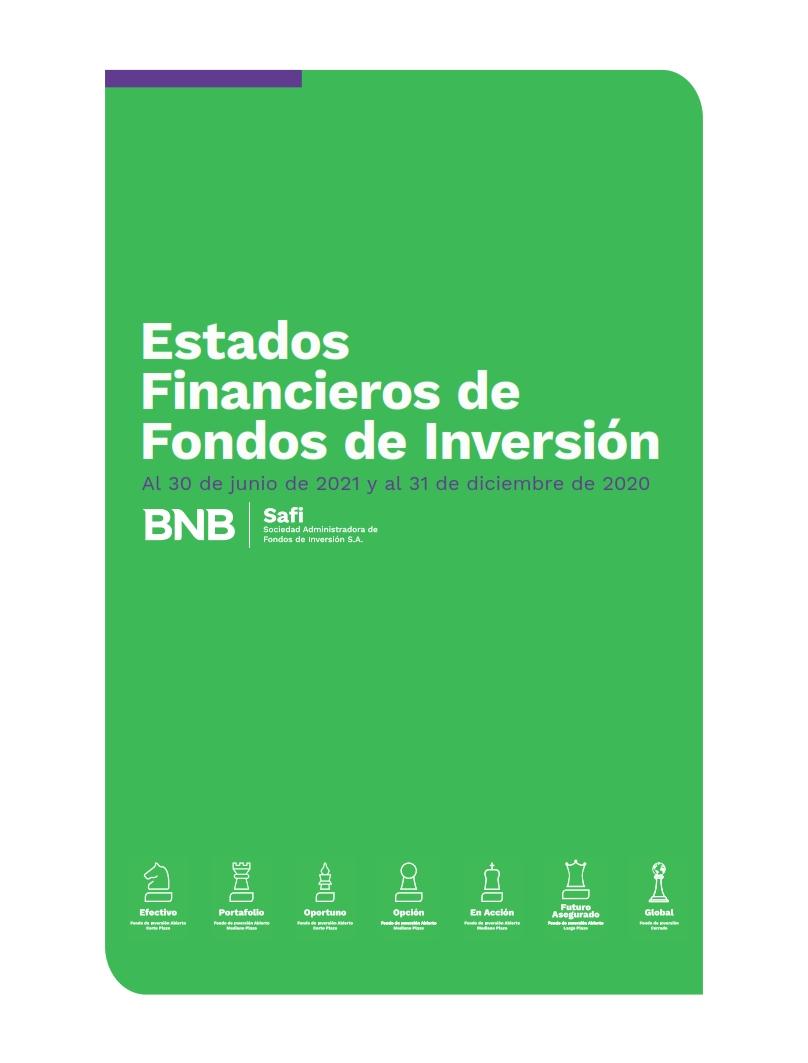 EEFF Fondos de Inversión BNB