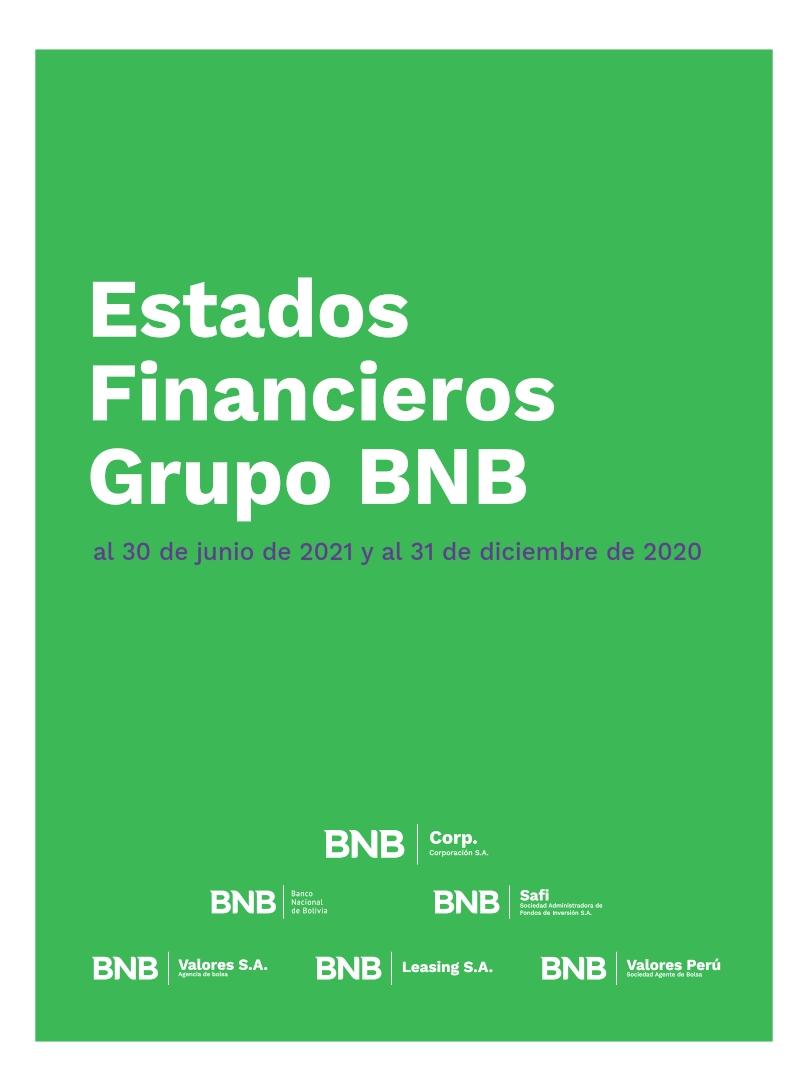 EEFF  Grupo BNB