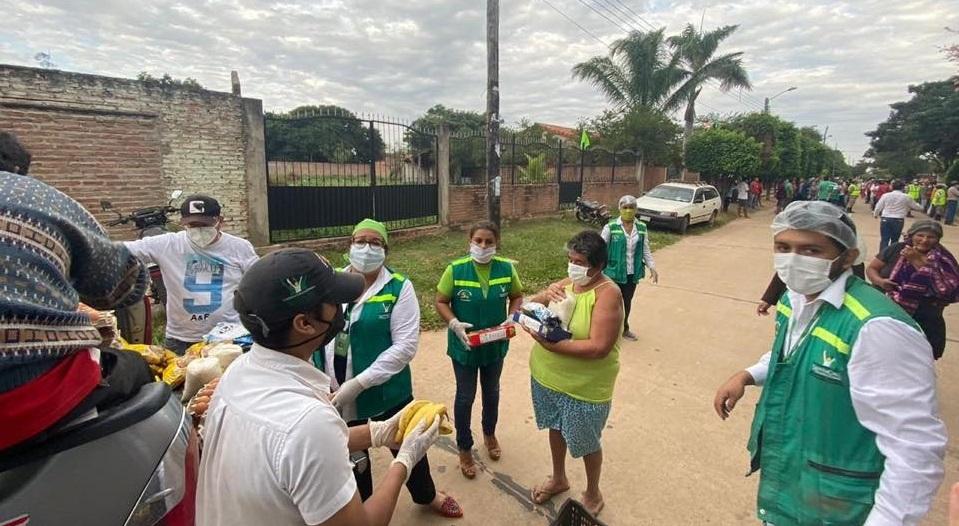 Proyectan para el 18 de junio 15.875 casos de COVID-19 si el lunes se  levanta la cuarentena rígida. - La Razón   Noticias de Bolivia y el Mundo
